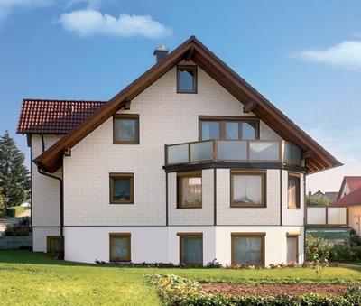 Haus Fassaden fassaden fassaden
